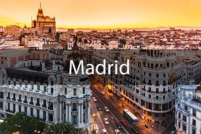 teambuilding Madrid