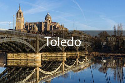 teambuilding Toledo