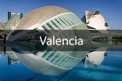 teambuilding Valencia