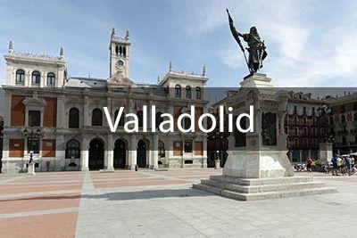 teambuilding Valladolid