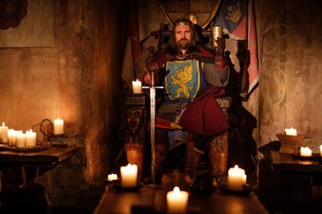 actividad jornada medieval