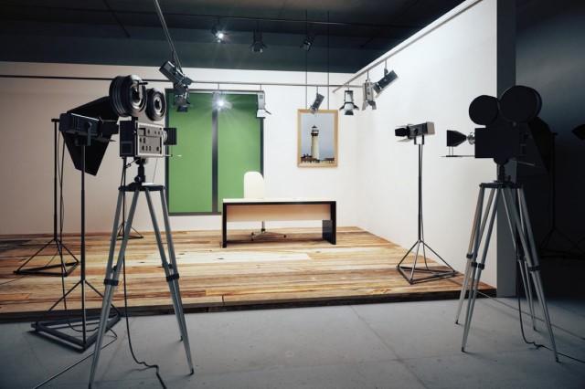 actividad video spots