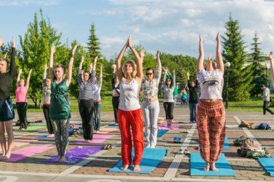 yoga gestion de estres 1