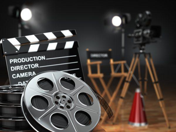 actividad hollywood films