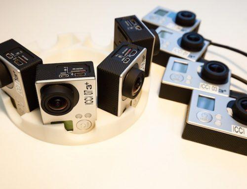 Actividad vídeo 360º