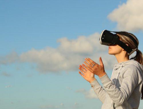 Actividad Realidad Virtual