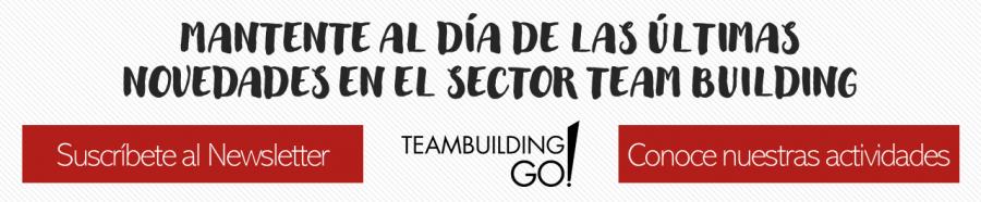 teambuilding para empresa online