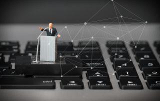 actividades online para empresas